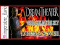 cover Dream Theater - Bridges In The Sky