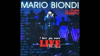 Mario Biondi & The Duke Orchestra