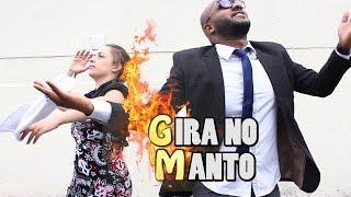 DEU ONDA ♫  - Paródia Gospel - Pr. Jacinto Manto | Tô Solto