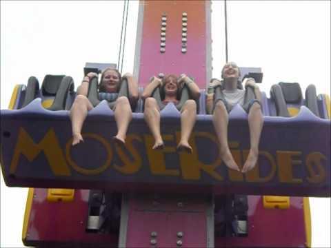 Having a Blast at Coney Island (2012)