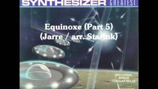 Equinoxe (Part 5) (Jarre / arr. Starink)