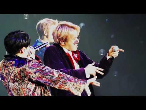 BTS CYPHER PT4 Live [FM/MV]
