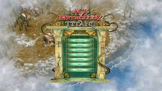 Age of Mythology: The Titans #20 - Cheat Special | Let