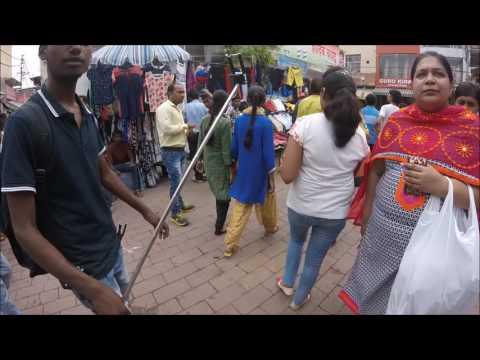 Lajpat Nagar Market (New Delhi, India)
