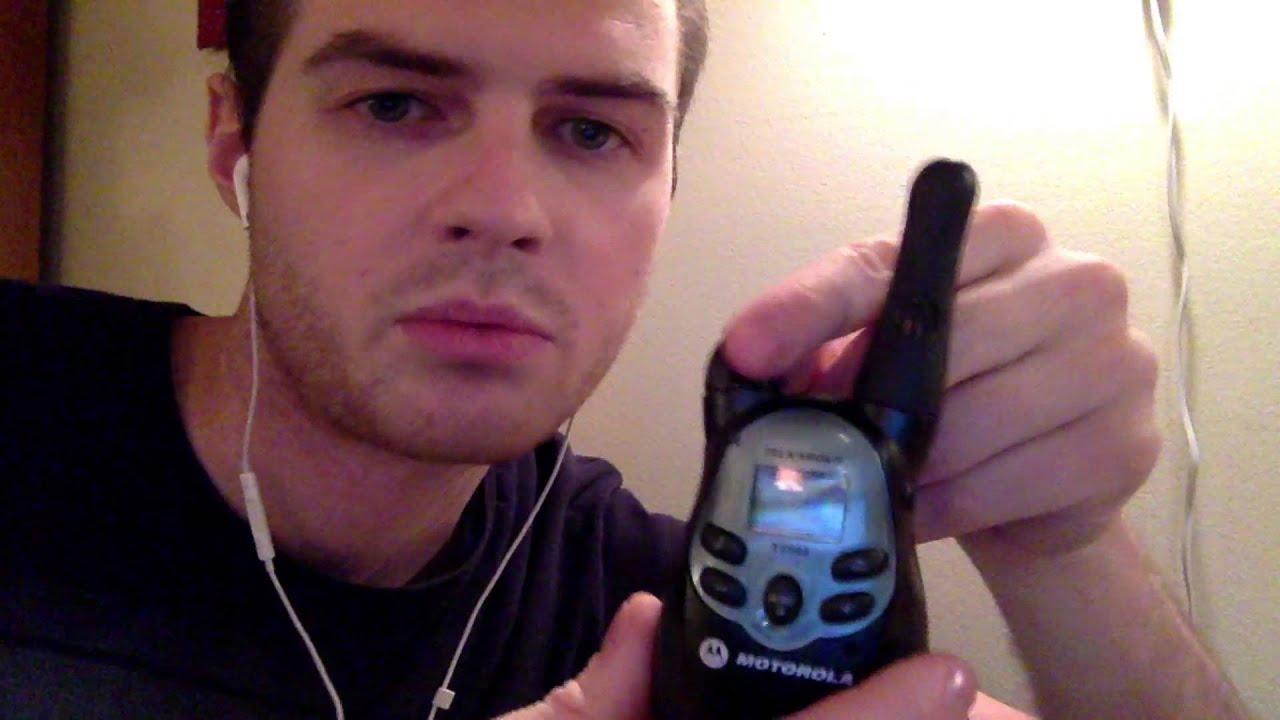 medium resolution of motorola talkabout radio turn off roger beep sound