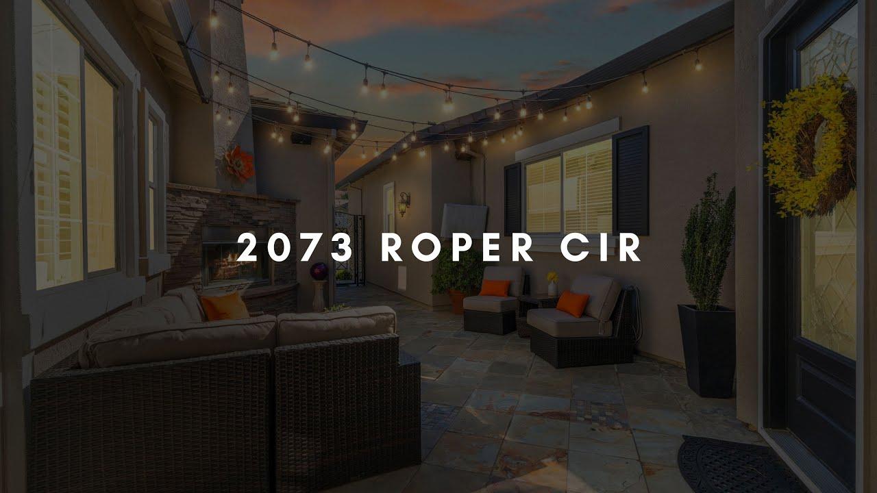 2073 Roper Circle, Brentwood, CA 94513