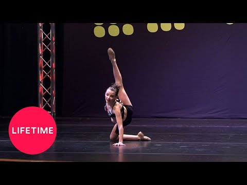 Dance Moms: Kendall's Contemporary Solo -