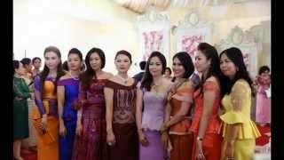 Kith Meng Wedding | Kith Meng and Srey Toch Chamnan | Mao Chamnan | Khmer Wedding # 12