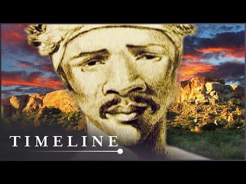 Why The Kingdom Of Mapungubwe Was So Powerful | Secrets Of A Sacred Hill |Timeline