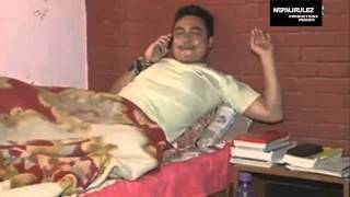 NEPALI COMEDY    HOW FUNNY LOVERS HARU IN BED