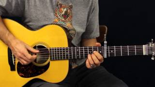 How To Play - I See Fire (The Hobbit) - Ed Sheeran - Guitar Lesson - EASY Song - Chords