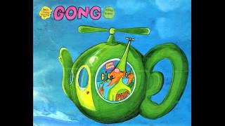 GONG FlyIng Teapot à Lyon