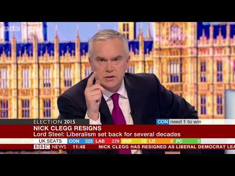 UK General Election 2015 - BBC - Part 2: 7am to 2pm