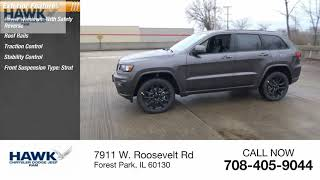 2020 Jeep Grand Cherokee Forest Park IL 200365