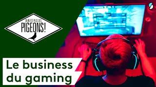 Comment gagner de l'argent en jouant aux jeux vidéo ? (ft. Vitality) - On n'est plus des pigeons !
