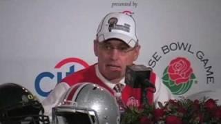 Ohio State: 2010 Rose Bowl Champions