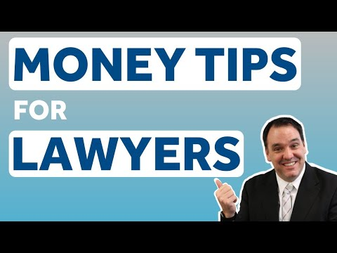 Wealth Management 101 For Lawyers