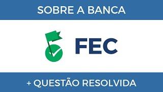 Rumo à Posse #33 - Banca FEC - Comentário + Questão - Português para Concursos com Rosenthal