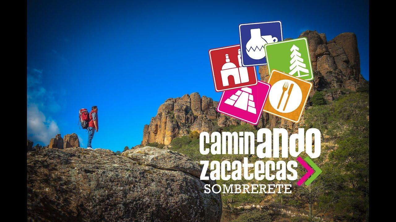Caminando Zacatecas: Sombrerete