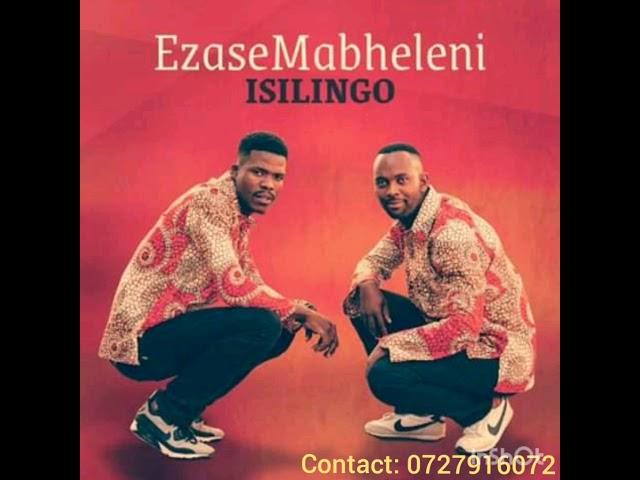 EzaseMabheleni - Sobadlalelingoma  ( New Maskandi 2019)