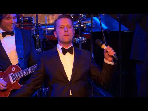 Thunderball (Cover) by James Bond Tribute Band & Concert Q The Music Show