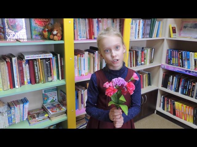 Изображение предпросмотра прочтения – СофияЧеповская читает авторское произведение «Мама»