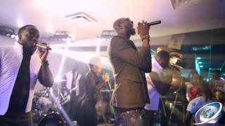 Perde Kunes live (17 oktober) - HNLY - Dreams
