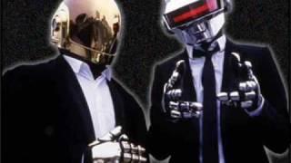 Daft Punk - Robot Rock (Soulwax Remix)