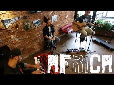 Africa - Toto (Acoustic Version)
