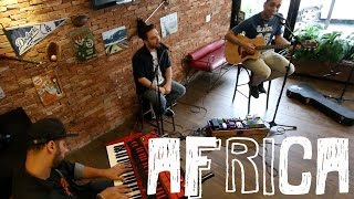 Africa - Toto (Acoustic Version)...