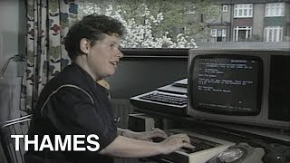 How to send an 'E mail' - Database - 1984