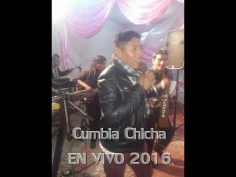 Grupo Magnates  Cumbia Chicha 2016