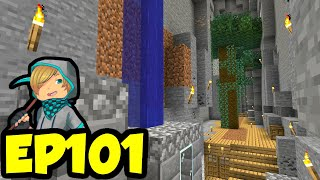 Let's Play Minecraft Episode 101