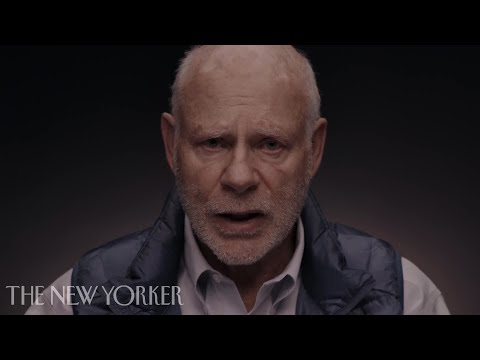Francis Greenburger | The Marshall Project | The New Yorker