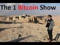 The 1 Bitcoin Show- Future investment products with BTC exposure, India, Jack Dorsey, Ponzi