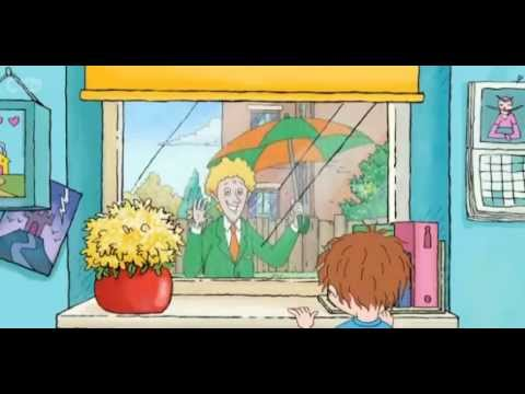 Horrid Henry- Henry and the silly siblings