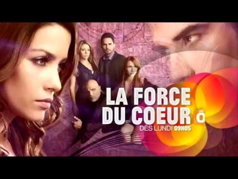 La force du coeur (Corazon Valiente) - Bande Annonce sur France Ô