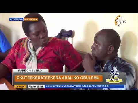 Okuteekerateekera Abaliko Obul...