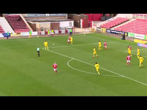 Swindon AFC Wimbledon Goals And Highlights
