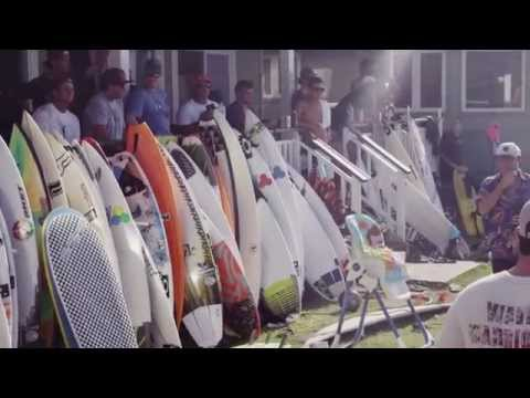 Oakley Wave of the Winter Documentary (2014)   Pipeline and Kelly Slater
