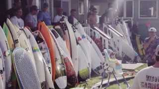 Oakley Wave of the Winter Documentary (2014) | Pipeline and Kelly Slater