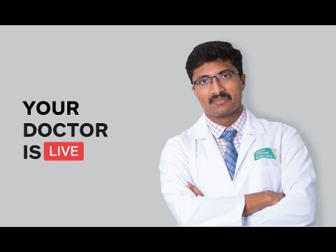 Prostate Problems in Males - Health Talk - Naseem Al Rabeeh
