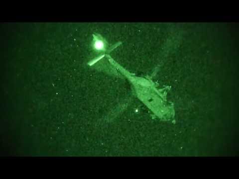 DFN:Force Recon Conducts Amphibious Assault in Guam during RUTEX, GUAM, 01.21.2018