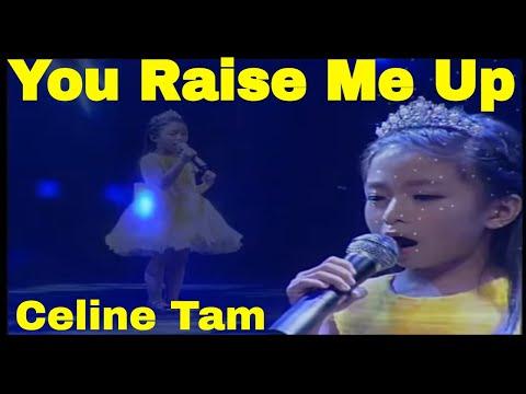 You Raise Me Up - Celine Tam 譚芷昀 - 江蘇衛視 - 情動江蘇 Mp3
