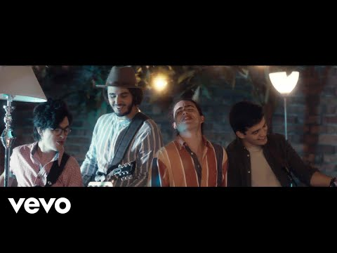 Morat - Cuando Nadie Ve from YouTube · Duration:  3 minutes 46 seconds
