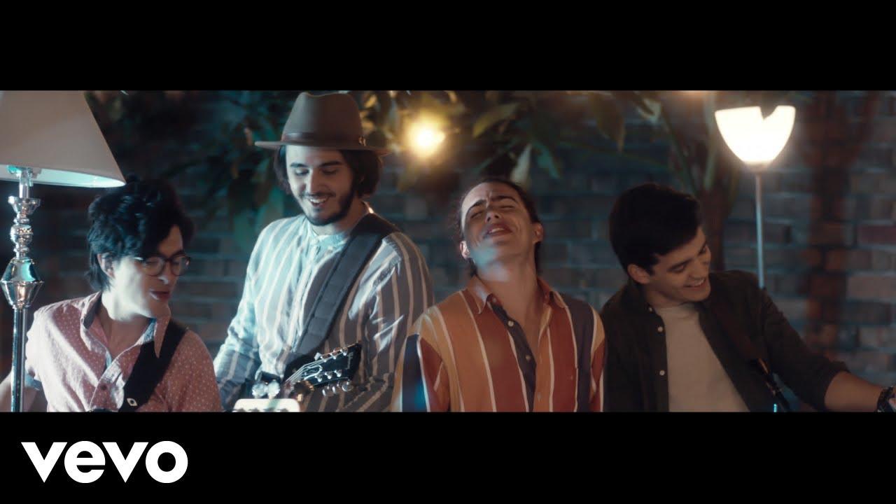 Morat - Cuando Nadie Ve (Video Oficial) #1