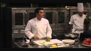 Westin Bonaventure - Cooking On The Edge - May 2012