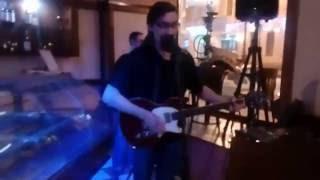 Живая музыка в Cafe на Невском 134