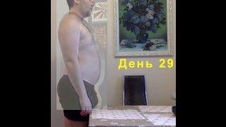 Как я похудел :: День 15 :: Худеем вместе :: Дневник питания