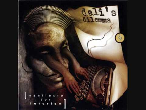 Dali's Dilemma - Hills of memory mp3